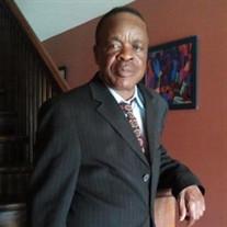 Emeka A. Ibeabuchi