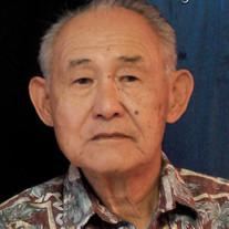 Bennett Wah Choy Leu