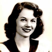 Beverly Tucker Black