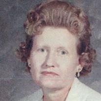 Mrs. Leota McClendon Shinkle