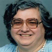 Beverly  Ann Orth