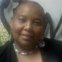 Sis. Dorothy Mariah Griffin Foster