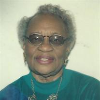 Bertha Black