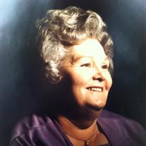 Barbara Patricia Herlong