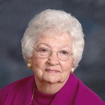 Pearl Luella Waller