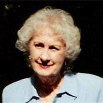Margaret B Hannum