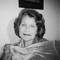 Sheila Kay Cox Flatt of Selmer, TN