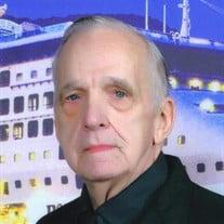James A. Aust