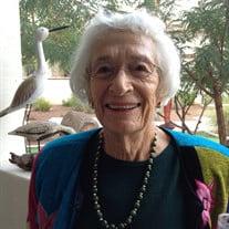 Bertha Kaplan Segal