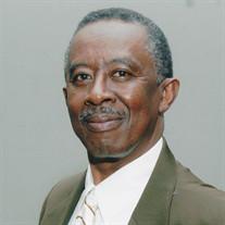 Pastor Louis Carter