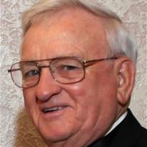 Robert Eugene Phegley