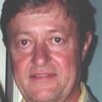 Mr. Robert Waring Trible