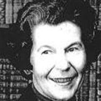Miriam Cook