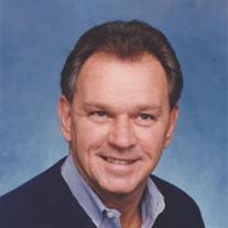 Donald  Edmund Parrott