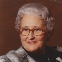 Mary Helen Hixson
