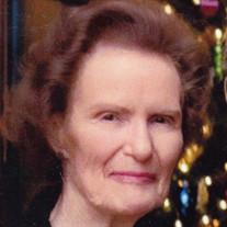 Elizabeth M. Marshall