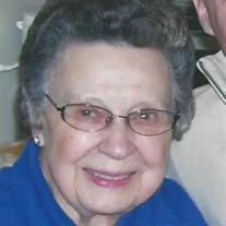 Martha E. Kelley