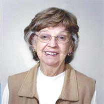 Marian Brenneke Harris