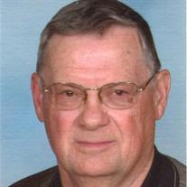Terry Michael Herban
