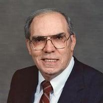 Howard  Hobart Jones