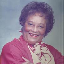 Annie Blanche Herring Cassidy