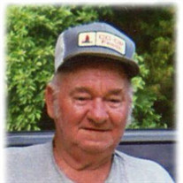 Cecil Pitts 79 of Clifton, Tn