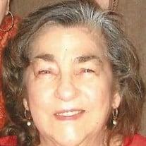 Patricia Rocco