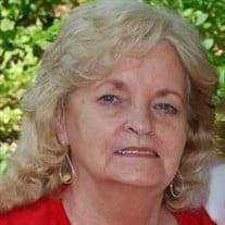 Ms Linda Locklear Jones