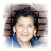 Zulema A. Alvarado