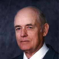 Robert Fredrick Peters
