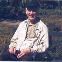 Edgar J. Astwood