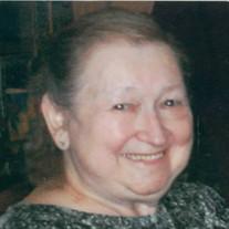 Alberta Morgan