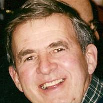 Peter J. Joyce