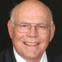 Warren E. Elliott