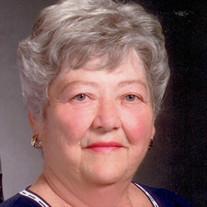 Hilda F. Covell