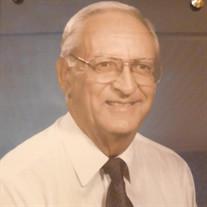 Mr. James Olin Clements Jr.