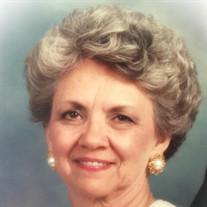 Betty Jean Wilson