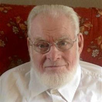 Eugene William Burford Sr.