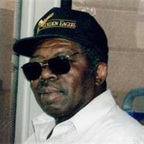 Charles Barnett Williams
