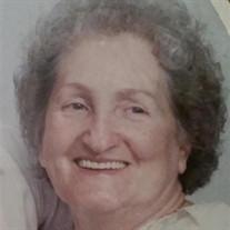 Madge Montgomery