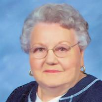 Mrs. Julia Evelyn Selsing