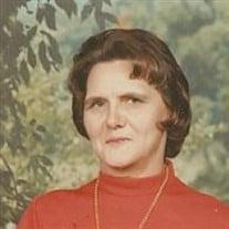 Betty Marie Free