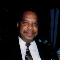 Floyd Mabon