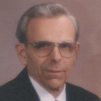 Martin G.  Heim, Jr.