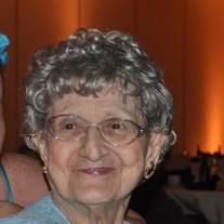 Theresa B. Zdun