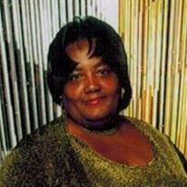 Betty Walker
