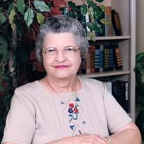 Ollie Eugenia Reed