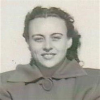 Margarita Vega Garciduenas