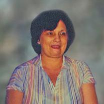 Ailene Joy Cowgill