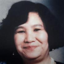 Mrs. Remedios Bautista Villaneva Castano of Hoffman Estates